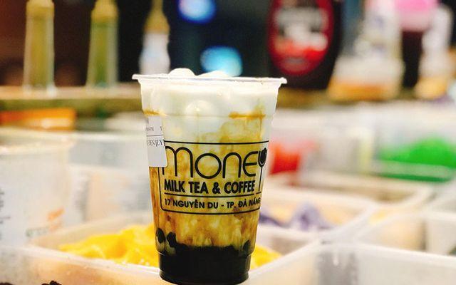 Trà Sữa Money - Nguyễn Du