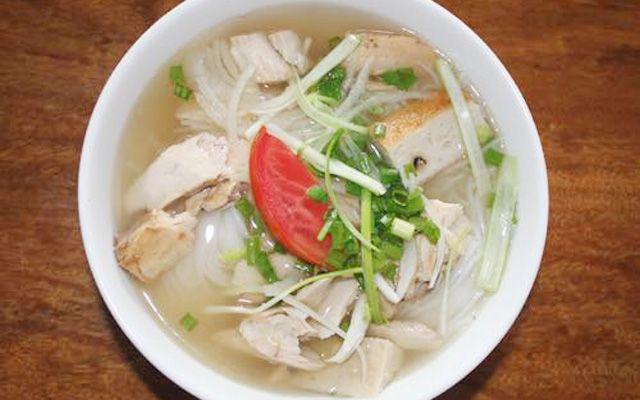 Bún Cá Dầm Nha Trang - Nguyễn Văn Cừ Nối Dài