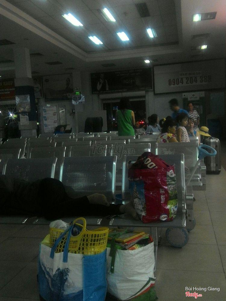 Ga Sài Gòn - Nguyễn Thông ở TP. HCM