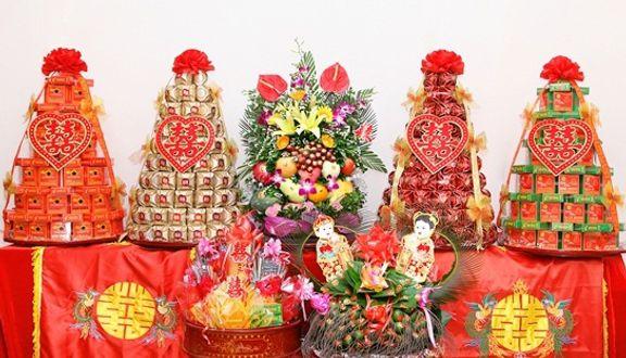 Tú Quỳnh - Đặc Sản Bánh Cốm & Phu Thê