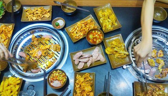 Nhà Hàng Trúc Nướng - Món Nướng & Lẩu