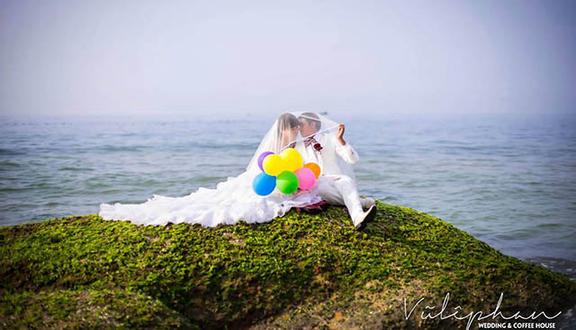 Vũ Lê Phan Wedding Studio - Nguyễn Hội