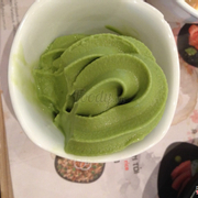 Matcha cream so delicious!!!