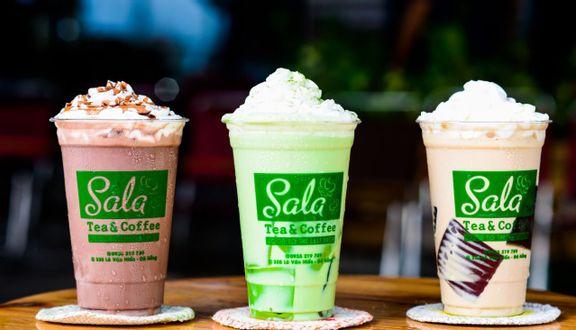 Sala tea & coffee