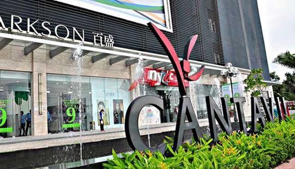 Parkson Cantavil Shopping Center