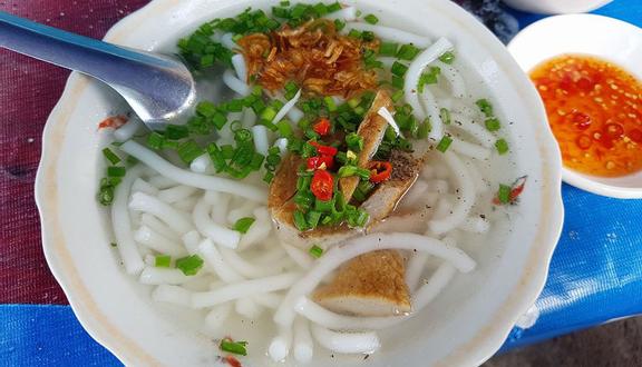 Bánh Canh Cá Vỉa Hè - Trần Văn Ơn