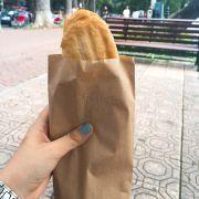 Bánh ăn siêu ngon ~~~