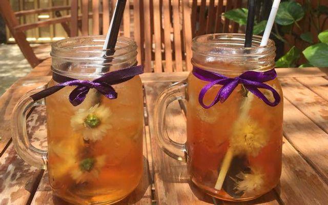 Ngõ Nhỏ Coffee - Ngô Đức Kế