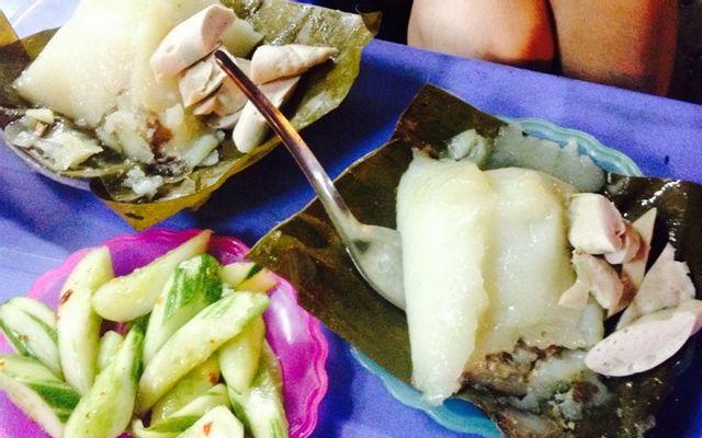 Bánh Giò Nóng - Kim Liên