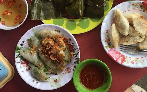 Phải ăn khi đến Quảng Bình