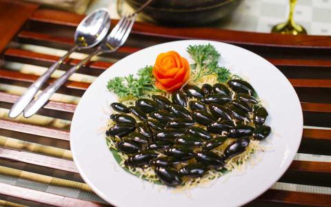 Nhà hàng món ăn Đông Nam Á