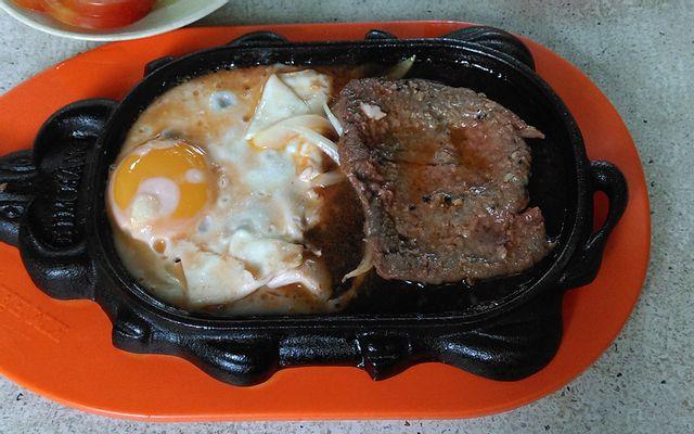 Beefsteak Hẻm 133 - Bò Bít Tết