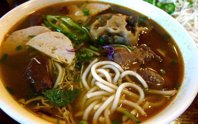 Bún Bò Phở Bò - Hẻm 7B/99 Thành Thái