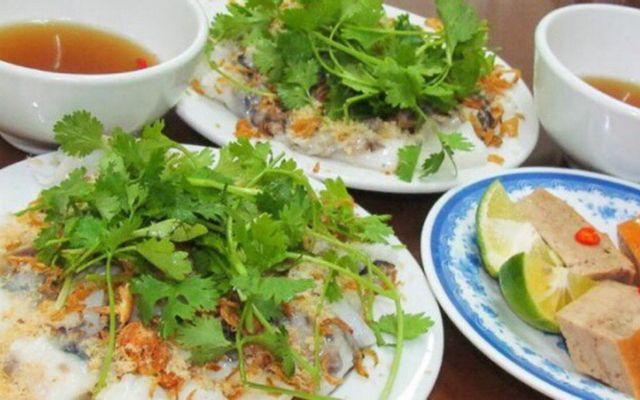 Bánh Cuốn Tráng Tay - Bùi Thị Từ Nhiên