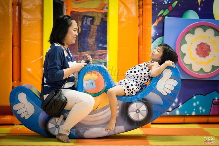 TiNiWorld - IPH Xuân Thủy ở Hà Nội