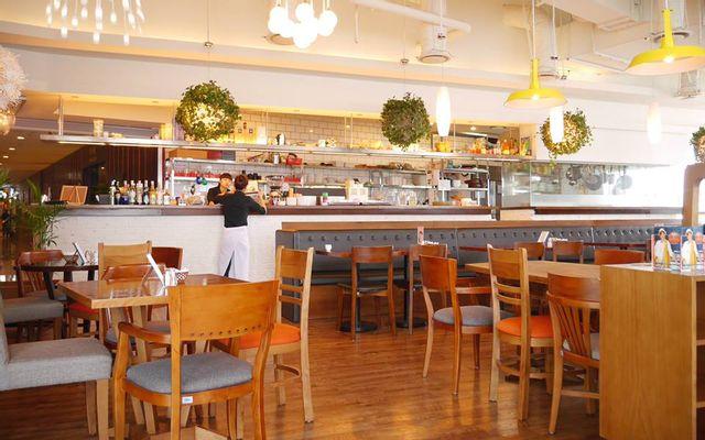 Tokyo Dining Cafe - Keangnam Landmark
