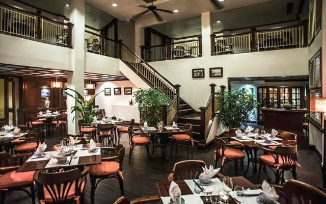 Nhà Hàng Nam Phương- AVANI Hải Phòng Harbour View Hotel