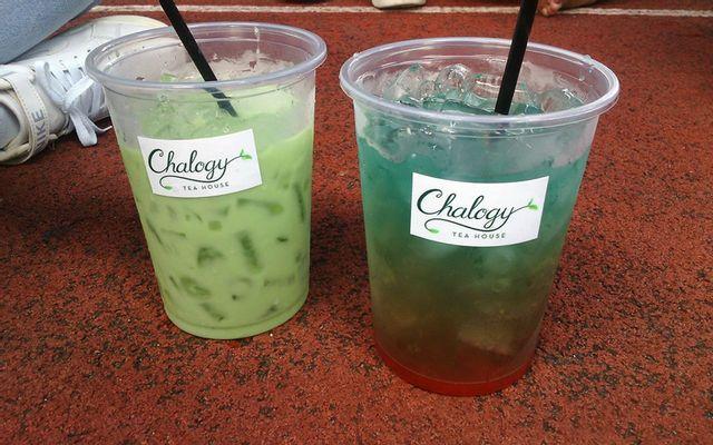 Chalogy Tea House - Trần Quốc Toản