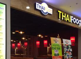 Thai Food - Royal City