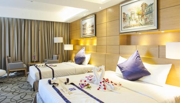 Iris Hotel Cần Thơ - Đường 30 Tháng 4