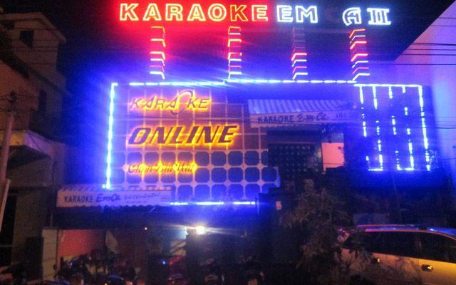 Em Ca 2 Karaoke - Ngũ Hành Sơn