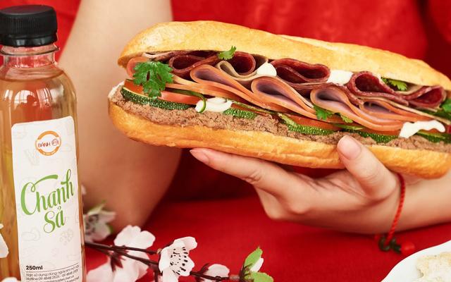 Bánh Mì Minh Nhật - Hàng Khay