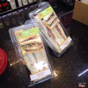 Sandwich - 18k