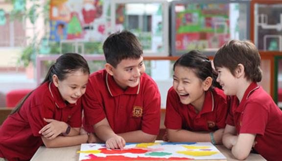 Trường Anh Ngữ Quốc Tế Việt - Úc - Ngũ Hành Sơn