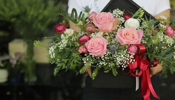 Hải Yến Flower