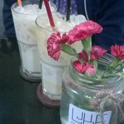 Trà sữa HongKong