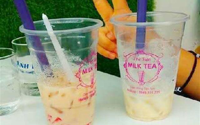 Trà Sữa Milk Tea - Nguyễn Văn Tạo
