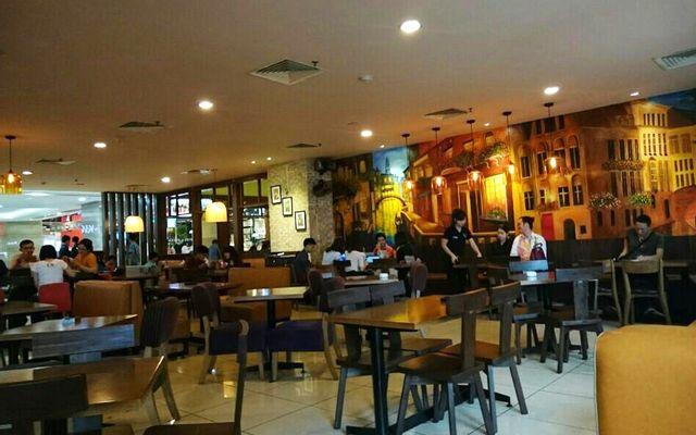 Paloma Cafe - Vincom Bà Triệu