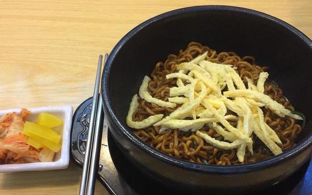 K - Food - Vincom Bà Triệu