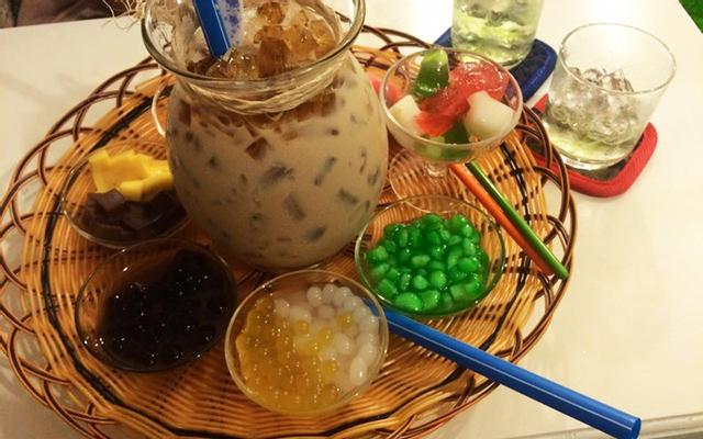 Yan Tea - Ngô Quyền