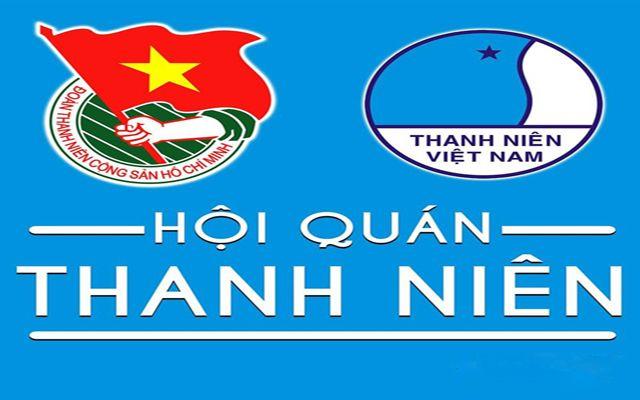 Hội Quán Thanh Niên - Quang Trung