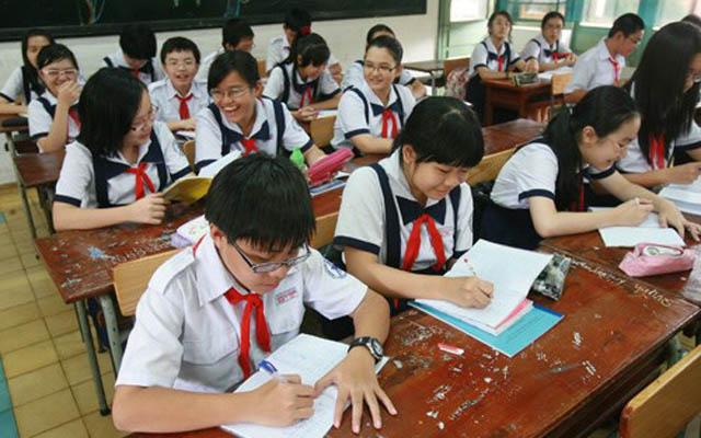 Trường Tiểu Học Nguyễn Bá Ngọc - Nguyễn Văn Đậu