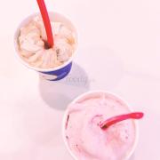 Snickers & dâu chuối