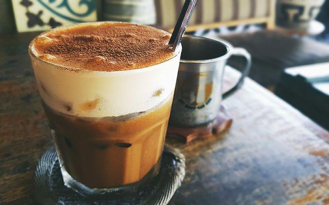 3T Coffee - Cà Phê Trứng Sài Gòn - Hoàng Sa