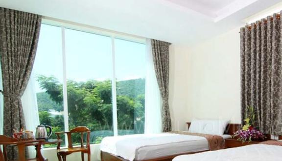 Thái Ý Hotel - Phạm Văn Đồng