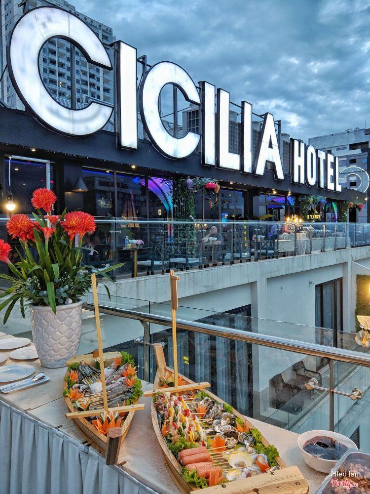 Cicilia Hotel & Spa - Đỗ Bá ở Đà Nẵng