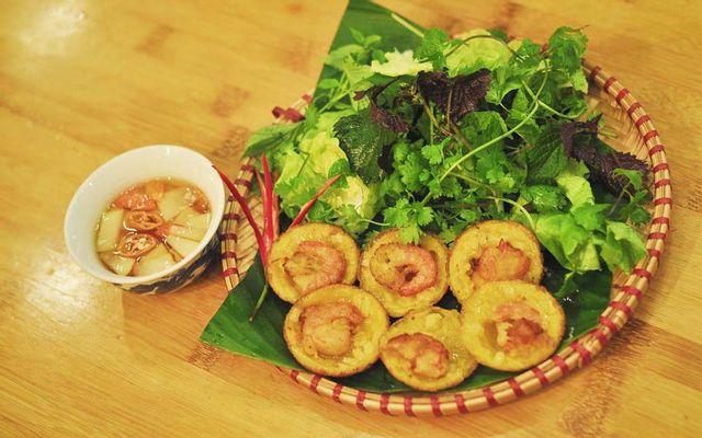 Bánh Xinh - Ẩm Thực Huế