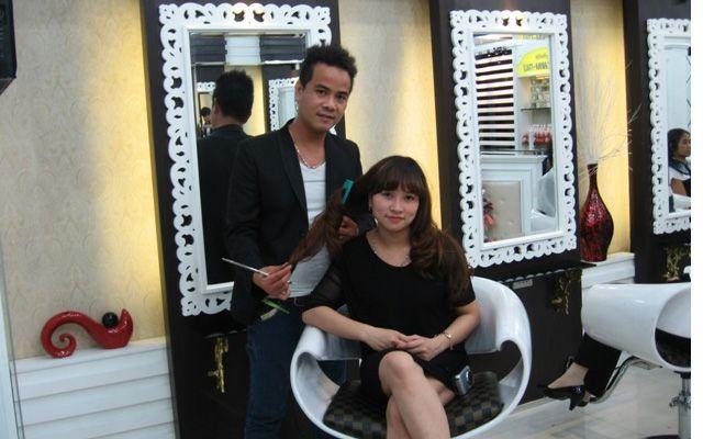 Hiệp Thành Hair Salon