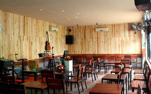 Ghita Cafe