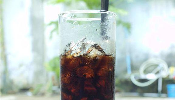 071 Cafe - Trần Bình Trọng