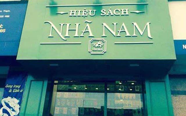 Hiệu Sách Nhã Nam - Nguyễn Chí Thanh