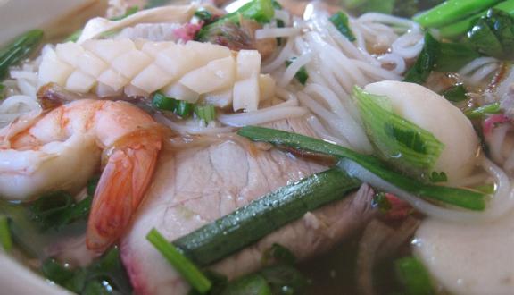 Quán Cô Thúy - Kinh Dương Vương