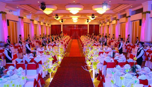 Trung Tâm Tiệc Cưới - Hội Nghị Sun Palace - Kinh Dương Vương