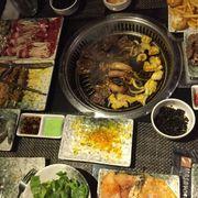 Ăn quá no và ngon cho 1 buổi tối bên gia đình và bạn bè. Không gian còn thoáng mát và rộng rãi