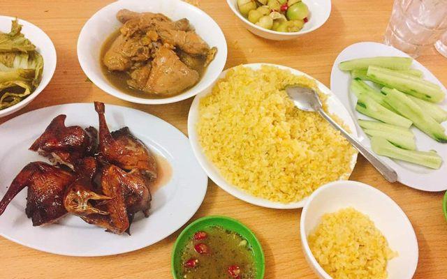 Phương Dung - Cơm Đảo Gà Rang & Chim Quay - Tống Duy Tân