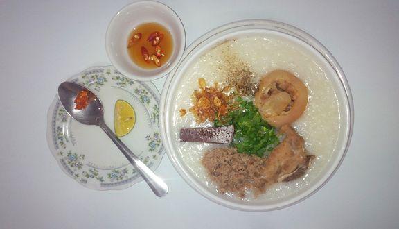 Quán Nga - Bánh Canh & Cháo